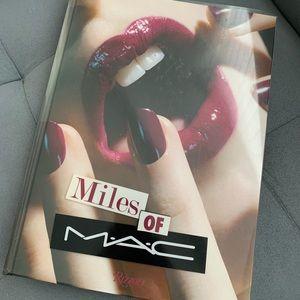 Miles of MAC Book